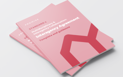 Interagency agreement template and guidance
