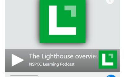 Podcast: The Lighthouse