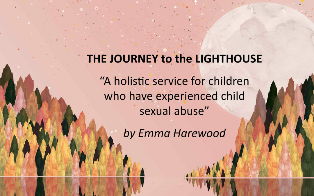 Journey to the Lighthouse – an interview