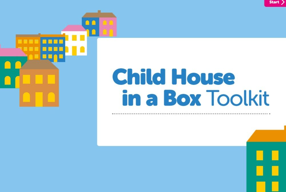 NEW! Guidance and toolkit from the UK